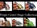 Dollar Tree Features | Fergie | Center Stage Collection | Polish Swatches