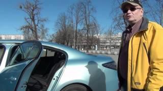 Renault Fluence Z.E. (Full HD)