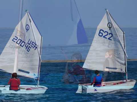 2016 Jr  Sailing Slideshow