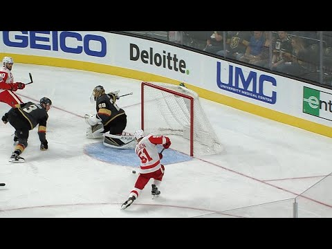 10/13/17 Condensed Game: Red Wings @ Golden Knights