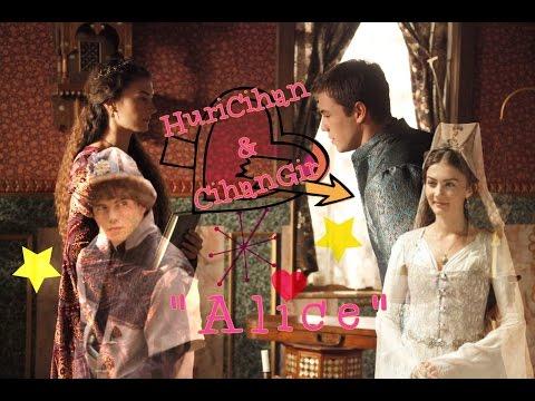"[WS] Cihangir & Huricihan |  ""Alicja"""