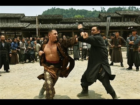Best Martial Arts Movies 2017 ♼ New Action Movies Kungfu 2017 HD With Sub