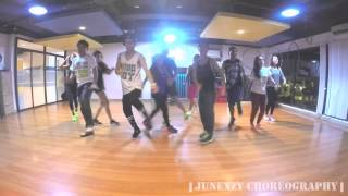 Dazed and Confused by Jake Miller || Junexzy Choreography || @Citigym Cardio Hiphop