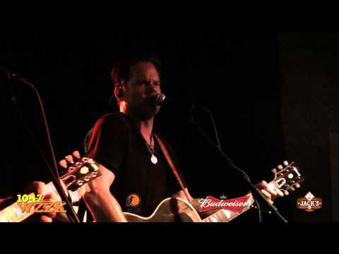 Gary Allan, Maggie Rose and Dylan Scott put on an Amazing Show with WZZK!