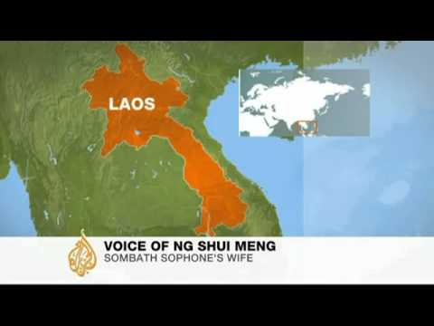 World News 2013   Well known aid worker disappears in Laos