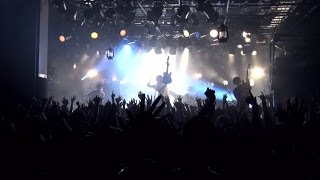 LAMP IN TERREN 『ワンダーランド』 from「innocence / キャラバン」初回限定盤DVD Trailer