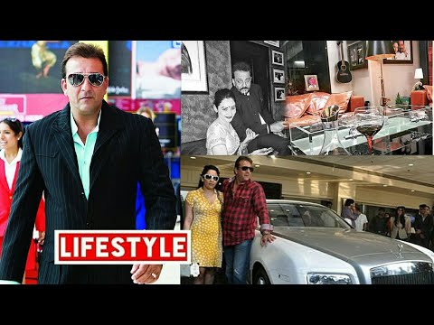 Sanjay dutt Net worth, Business, Income, House, Car, Family