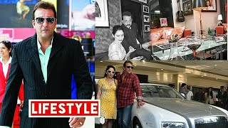 Sanjay dutt Lifestyle, Net worth, Business, Income, House, Car, Family