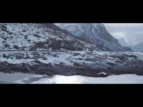 Be The Bear - Erupt (Volvo Winter Story Commercial)