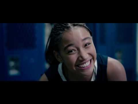The Hate U Give Full online Song (Travis Scott ft. Kendrick Lamar - Goosebumps)