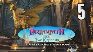 Dreampath: The Two Kingdoms CE [05] w/YourGibs - HEALING POTION FOR GOLD DRAGON