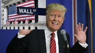 Ernst Wolff über Trump: Mehr Krieg! Mehr Nachteile für Europa ☛ Wall Street diktiert!