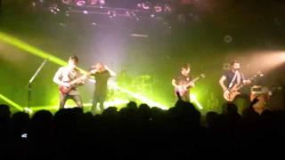 Clay - No estamos tan lejos (Roxy Live 01-04-16)