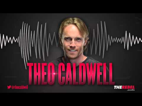 "Theo Caldwell: Left-Wing Control Freaks, ""Climate Change"" and Natural Liberty"