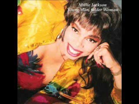 ★ Millie Jackson ★ Young Man, Older Woman ★ [1991] ★