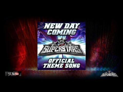 WWE Superstars Theme Song: