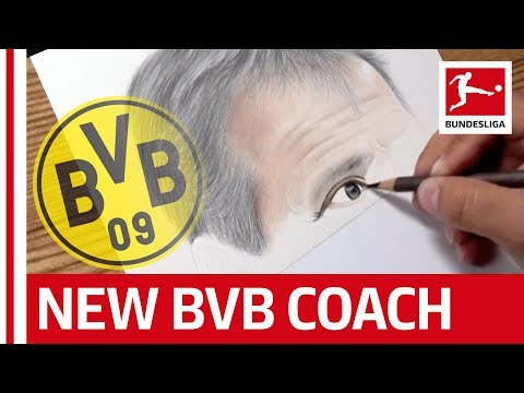 Borussia Dortmund's New Coach is…