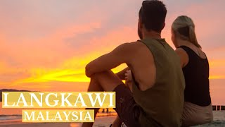 Gambar cover A Quick Stop in Langkawi | Malaysia | Episode #12