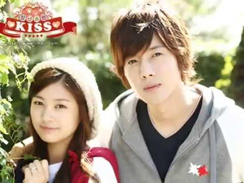 Playful kiss yoon seung ah dating 2