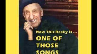 Watch Jimmy Durante One Of Those Songs video