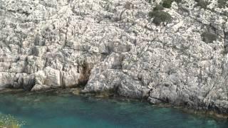 A walk on Zakynthos