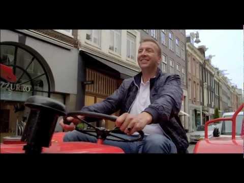 Jannes - Ik Wil 'n Boerenmeid (Officiële videoclip)