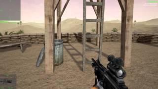 Desert Thunder - PC