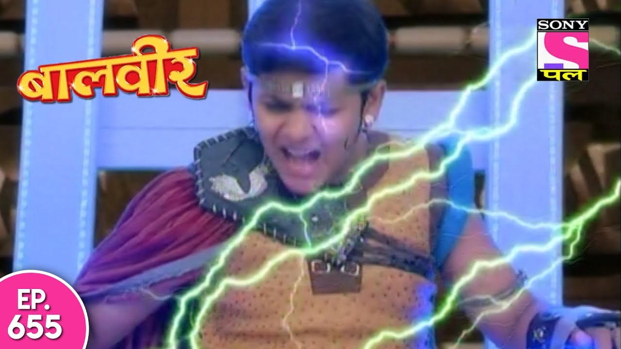 Download Baal Veer - बाल वीर - Episode 655 - 11th July, 2017