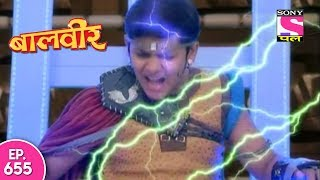 Baal Veer - बाल वीर - Episode 655 - 11th July, 2017