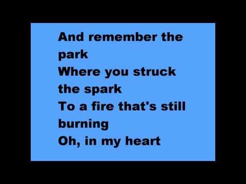 I Wonder Do You Think of Me -Keith Whitley