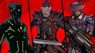 ТИТАН я йду Shadow Fight 2 Бій з тінню #58 ПЕРЕМІГ Корсар Імператор ігровий мультик #КІД