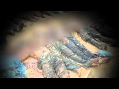 South Asia - Sri Lanka - 20110727 - New  'war crimes' evidence