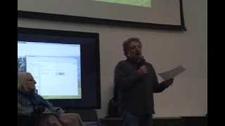 Madison Mayor Paul Soglin speaks out on cable access!
