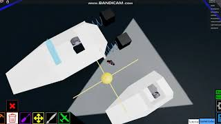 How To Make a SPEEDBOAT in PLANE CRAZY ROBLOX