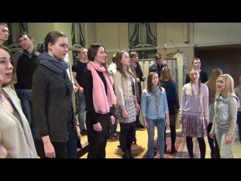 Германия 2017 - Хор Университета Лобачевского (хор ННГУ)