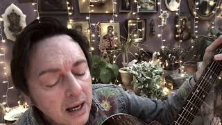 Stephen Duffy -  Bed on the Floor (Woody Guthrie cover)