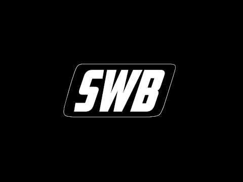 Black Sabbath - Iron Man [Ringtone] [SWB Mixes]