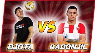 Baixar FUDBALSKI IZAZOVI w/ Nemanja Radonjić (FK Crvena zvezda)