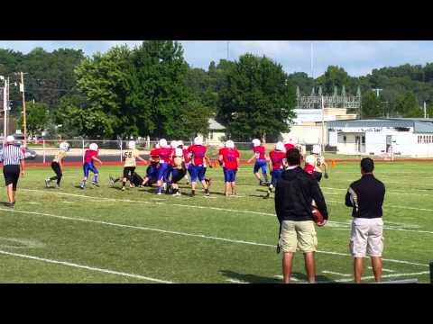Neosho vs East Newton 09 / 19 / 15(65)