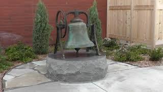 Sartell Church Dedicates Memorial Garden