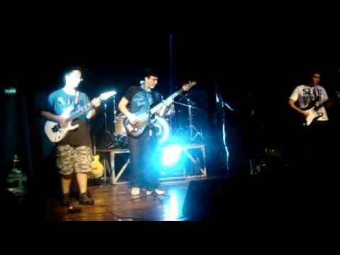 A Fábrica do Som Audição Andradina Janeiro 2011 - Adam's Song