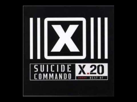 Suicide Commando - Bind, Torture and Kill (Extended torture remix)