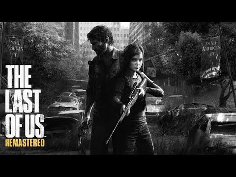 The Last of Us: Downtown, To The Capital Building