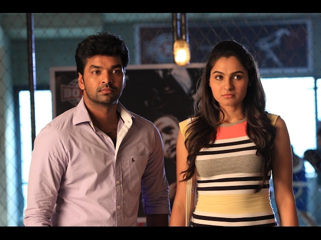 Official: Making of Hello Hello Song | Valiyavan | Jai | Andrea Jeremiah | D.Imman