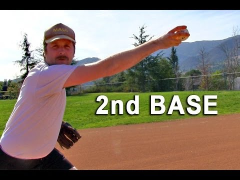 Baseball Wisdom - 2nd Base with Kent Murphy