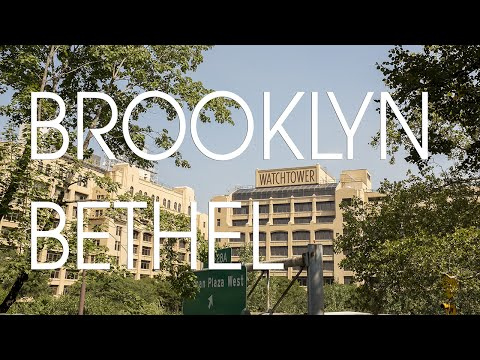 Brooklyn Bethel - Quick Stop Tour