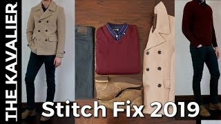 Upgrade Your 2019 Style - My First Stitch Fix of 2019