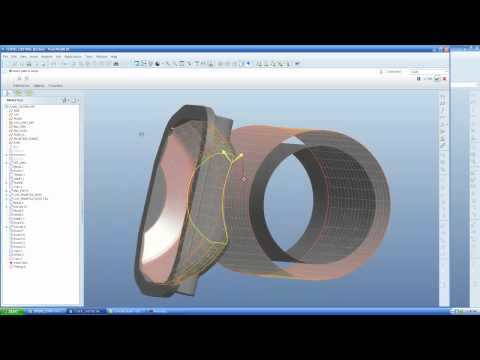 mold design using ptc creo parametric pro engineer pdf