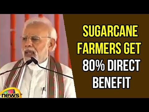 Sugarcane Farmers Of The Country Will Now Get About 80% Direct Benefit | Mango News