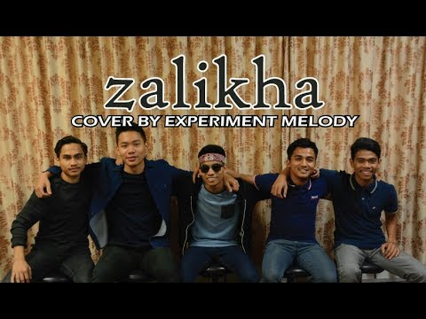 ZALIKHA - Floor 88 (cover by Experiment Melody)